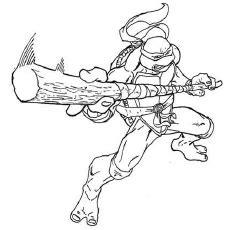Top 25 Free Printable Ninja Turtles Coloring Pages Online Tmnt Names Coloring Pages