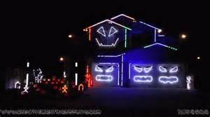2014 light shows must see display uses 12 000 led