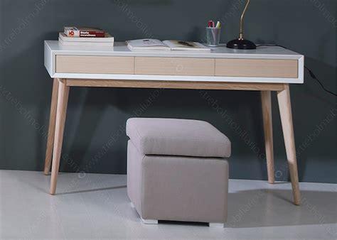 modele bureau design bureau design scandinave en fr 234 ne et mdf de qualit 233 chez
