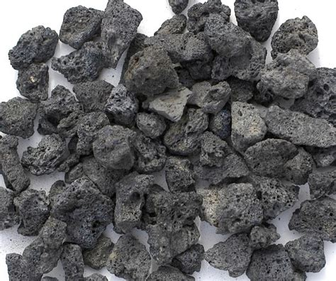 pit lava rocks 1 2 medium lava rock 10lb fireboulder