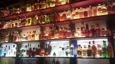 top bars in san francisco the best whiskey bars in san francisco eater sf
