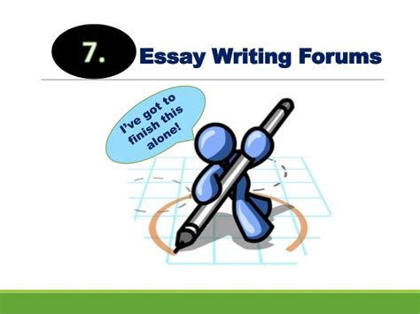 Essay Writing Resources by Essay Writing Resources