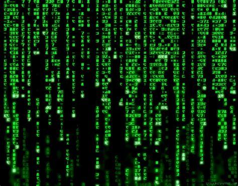 animation code moving matrix code wallpaper wallpapersafari