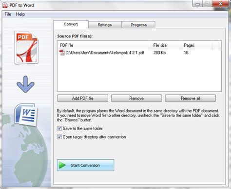compress pdf ke word direct download game free