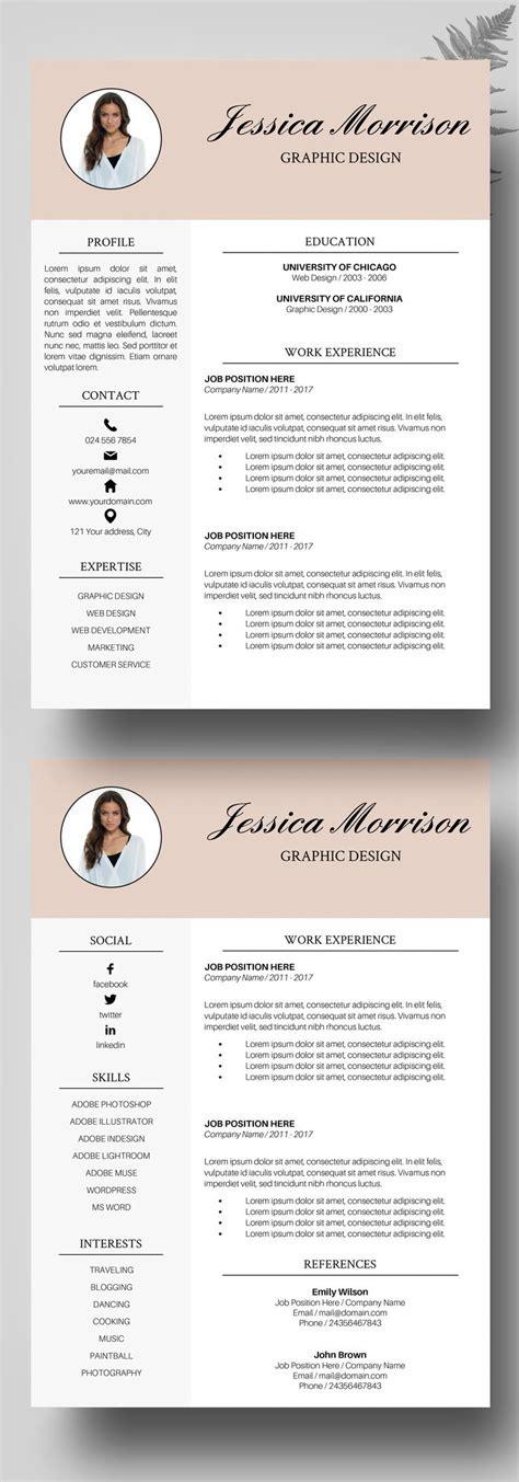 resume templates microsoft word 2010 samuelbackman com