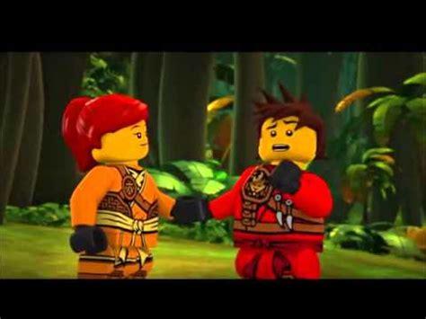skylor ninjago season 6 lego ninjago music video losing my mind kai and skylor