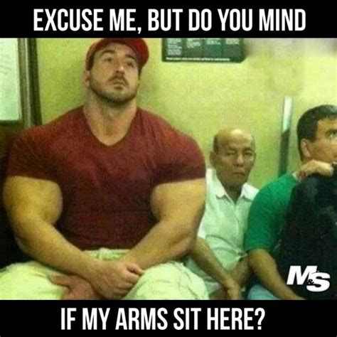 Muscle Memes - funny bodybuilding memes the best bodybuilding memes
