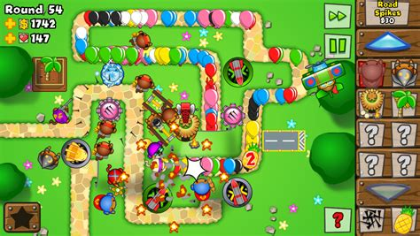 bloon td 5 apk black and gold bloons tower defense 5 apk