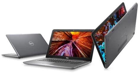 dell deals 750 dell inspiron 15 5000 intel i7 kaby lake 1080p touch