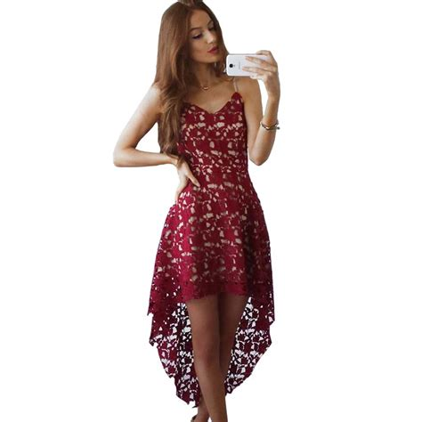 aliexpress com buy women fashion lace dresses spring yjsfg house 2017 spring summer women clothing red white