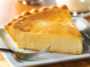 egg custard pie marie pinterest