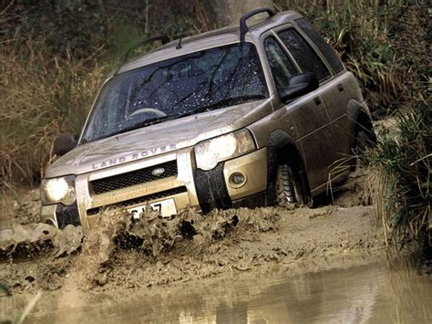 land rover freelander off the land rover freelander 1 is a heritage vehicle from now