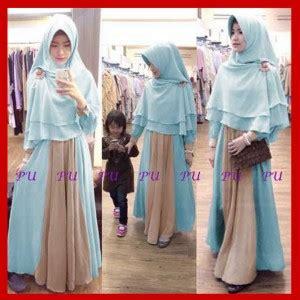 Gamis Syamira Abu Syar I baju gamis muslim dewasa syari zulfya coksu bergo abu 300x300 jpg berita news