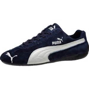Pumas Shoes Speed Cat Sd Shoes