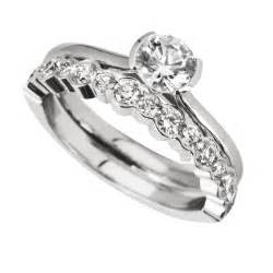 matching wedding ring sets the matching wedding rings wedding ideas and wedding