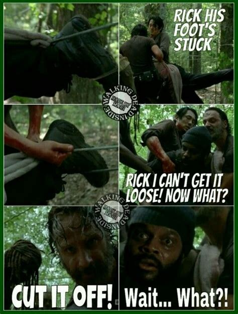 Tyreese Walking Dead Meme - 43 best tyreese sasha images on pinterest the walking
