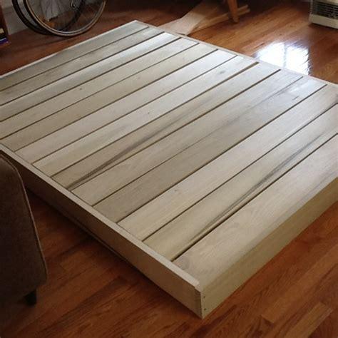 Makeshift Bed Frame Makeshift Bed Frame Called By Name Bamboo Bed Frame 20 Diy Bed Frame On Diy Bed Bed Frames