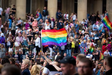 new year parade liverpool 2018 liverpool pride 2018 culture
