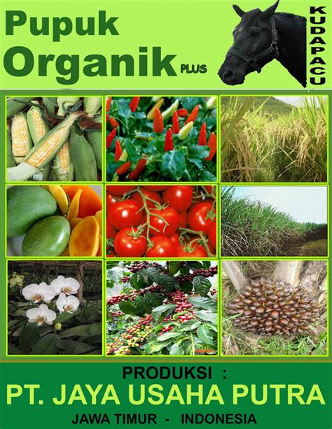 Pupuk Kalsium Tanaman pupuk organik plus quot kuda pacu quot distribusi pupuk organik