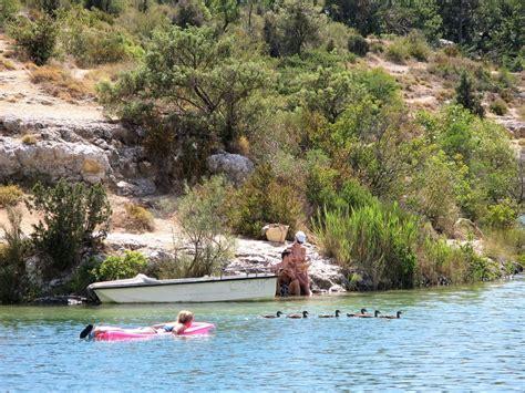 elektrisch bootje ontdek de basses gorges du verdon met een elektrisch