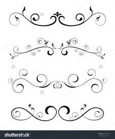 Simple border designs for school projects to draw clipart best borders
