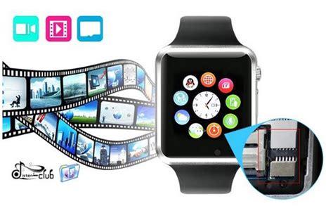 Smartwatch W8 w8 smartwatch con conectividad gsm en oferta en gearbest