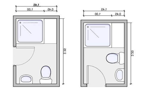 Japanese Floor Plans small bathroom layout plan home design