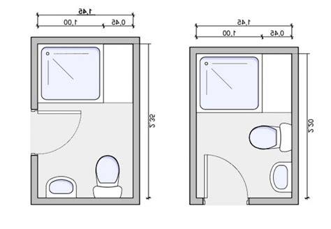 Small bathroom layout plan home design