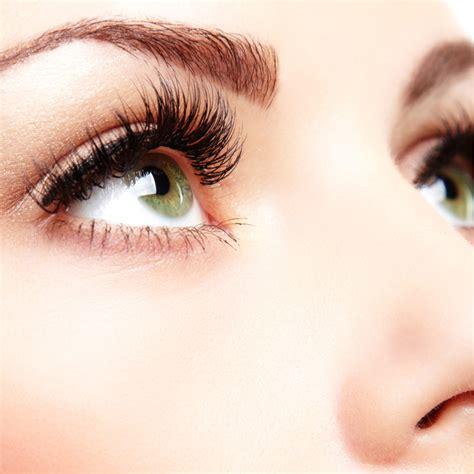 Eyelashes Vire Hide Original eyelash perm and tint erban spa