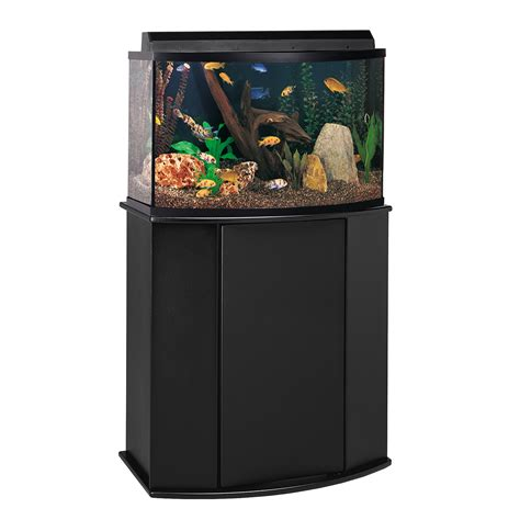 Stand Galon Aqua ameriwood 29 gallon aquarium stand 20 gallon aquarium