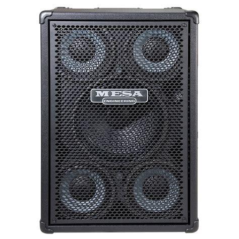 mesa boogie bass cabinet mesa boogie powerhouse 1000 1x15 quot 4x10 quot horn 171 bass cabinet