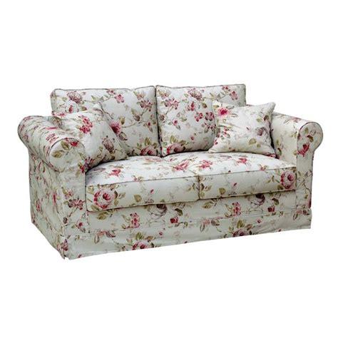 canape tissu style anglais avec style charme ce canap 233 rev 234 tu d un tissu 224
