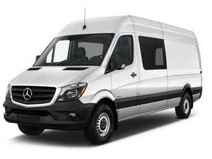 Mercedes Crew New And Used Mercedes Sprinter Crew Vans Prices