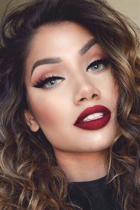 what looks good with red best 25 red lipstick looks ideas on pinterest