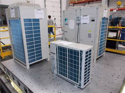 Ac Central Daikin daikin receives special seismic certification for central ac heat and vrv systems ie3