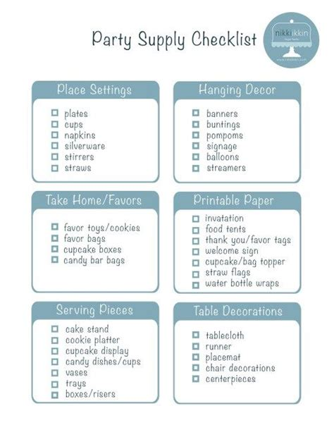 printable quinceanera planning checklist 13 best images about quince planning on pinterest big