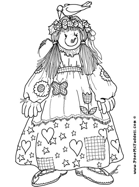 free coloring pages of matilda