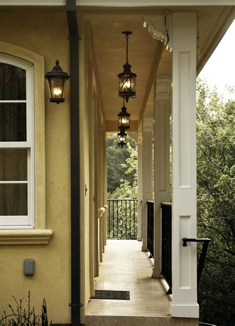 best way to hang lights on stucco how to hang outdoor lights on stucco outdoor designs