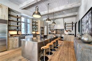 Industrial Pendant Lights For Kitchen Industrial Ceiling Lighting Kitchen Contemporary With Open Shelving Tongue And Groove Farmhouse Sink