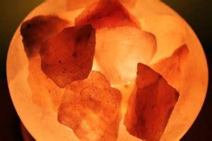 salzkristall le im schlafzimmer salzkristallle anwendung tipps und empfehlungen