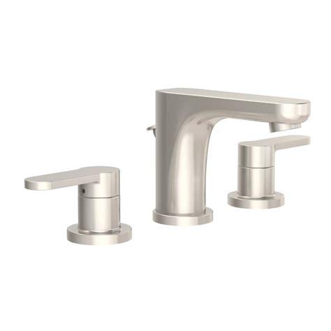 symmons bathroom faucet symmons identity 8 in widespread 2 handle bathroom faucet