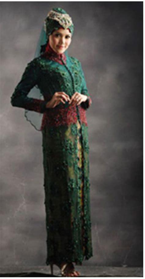 Kebaya Panjang Renda kumpulan foto model baju kebaya renda trend baju kebaya