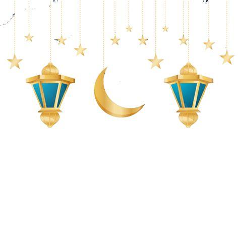 lampion ramadhan png