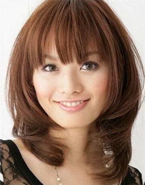 medium length haircuts for 20s 20 medium length haircuts for thick hair medium hairstyle
