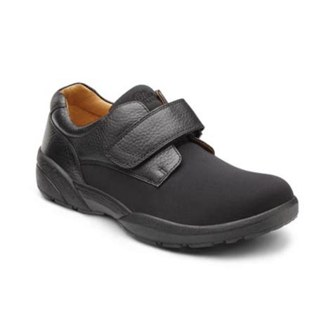 orthopedic comfort shoes dr comfort brian men orthopedic and comfort casual shoes