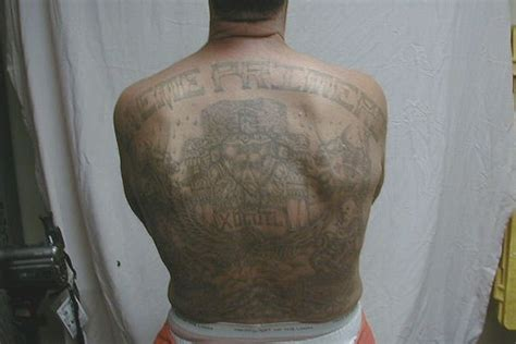 mexican prison tattoos photo 4 tattoos photo gallery