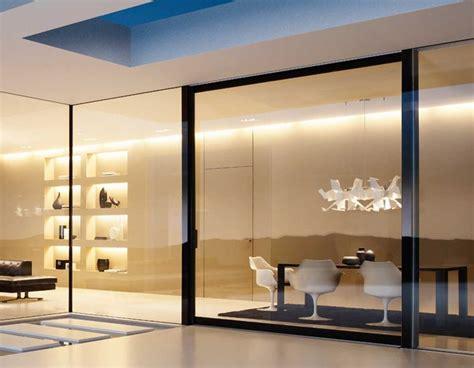 Glass Partition Walls For Home by Prezzo Pareti Divisorie Scorrevoli Le Pareti Divisorie