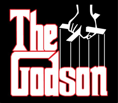 The Godson threadrock tees for adults and the godson