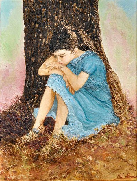imagenes surrealistas tristes tristeza pilar mu 209 oz benito artelista com