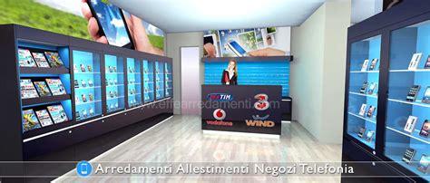 arredamento negozi telefonia arredamenti per negozi telefonia effe arredamenti